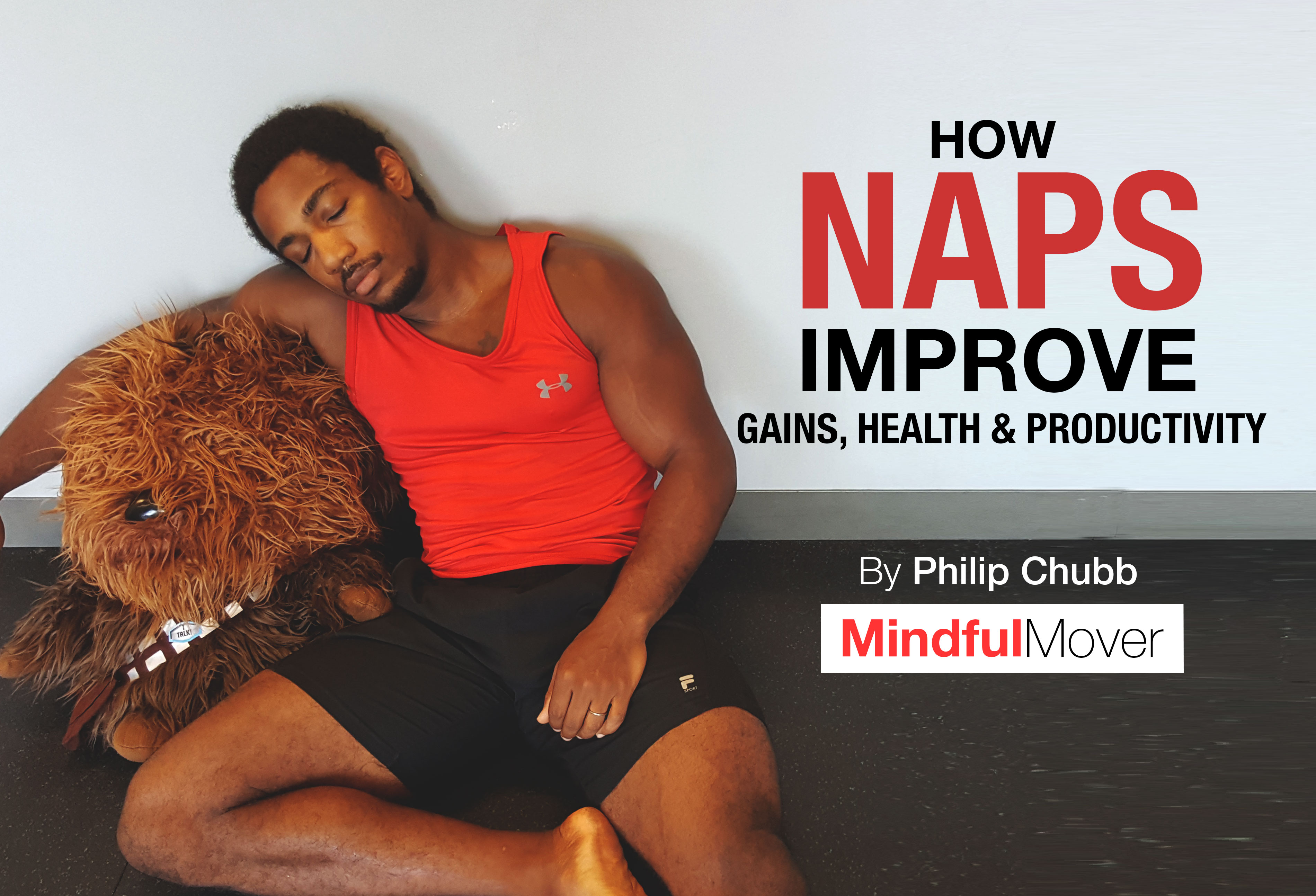 Benefits of Naps. How Naps Improve Recovery